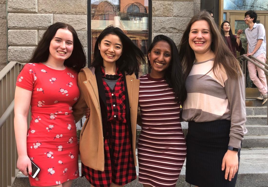 case study winners 2019